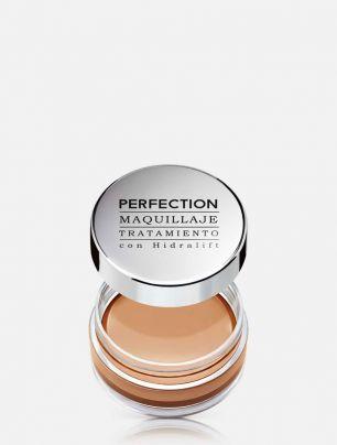 Maquillaje Tratamiento con Hidralift Perfection
