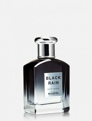 Eau de Toilette Black Rain