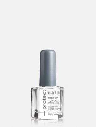 Top Coat Fast Dry Protect