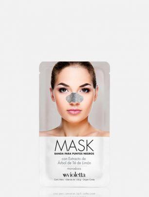 Banda para Puntos Negros Mask