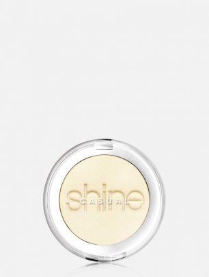 Iluminador Compacto Gold Shine Casual