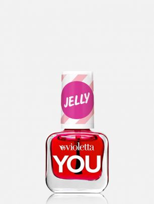 Esmalte Jelly You