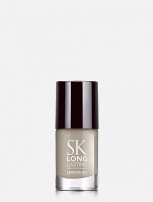 Esmalte Gel Nude Silk Kiss Long Lasting