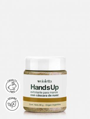 Exfoliante de manos Hands Up