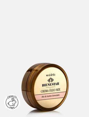 Crema Óleo Mix Bienestar