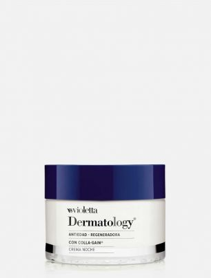 Crema de Noche Antiedad Regeneradora Dermatology