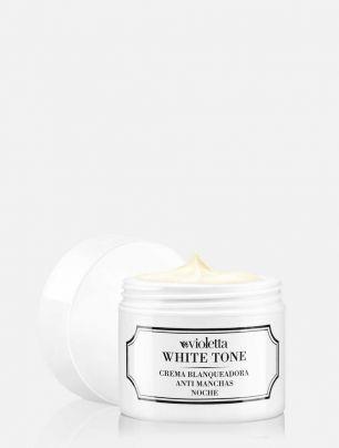 Crema Blanqueadora Antimanchas White Tone