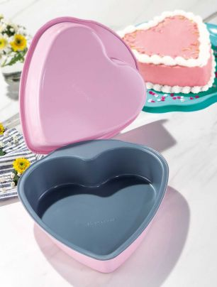 Molde Corazón Star Cuisine Línea Bake