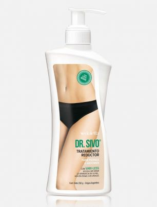 Tratamiento Reductor Dr Sivo
