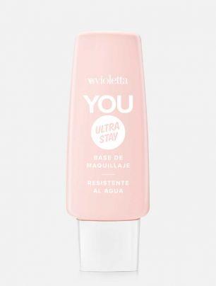 Base de Maquillaje Ultra Stay You