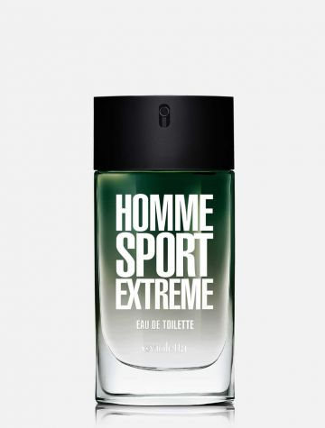 Eau de Toilette Homme Sport Extreme
