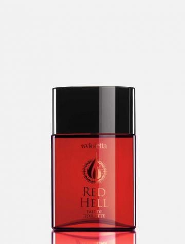 Eau de Toilette Red Hell