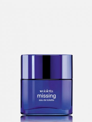Eau de Toilette Missing