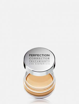 Corrector Tratamiento con Linfadrain Perfection