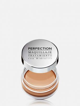 Maquillaje Tratamiento con Hidralift Perfection
