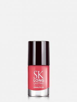 Esmalte Gel Silk Kiss Long Lasting