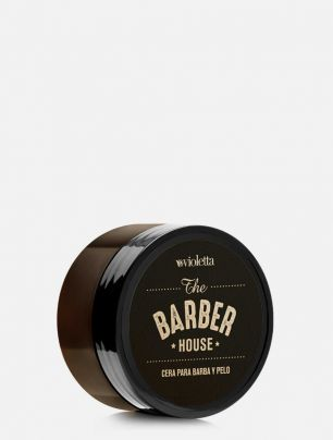 Cera para Barba y Pelo The Barber House
