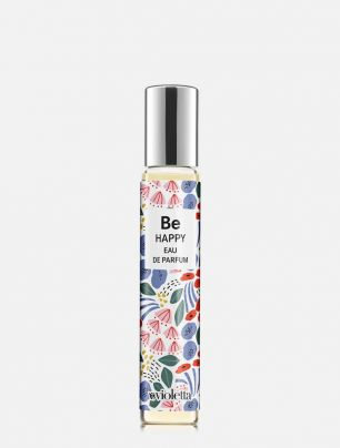 Eau de Parfum Roll On Be Happy