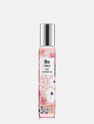 Eau de Parfum Roll On Be Free