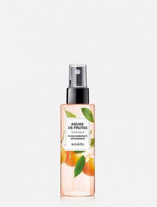Aguas de Frutas Naranja - Bruma Hidratante Antioxidante Regeneradora