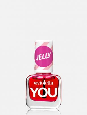 Esmalte Jelly You