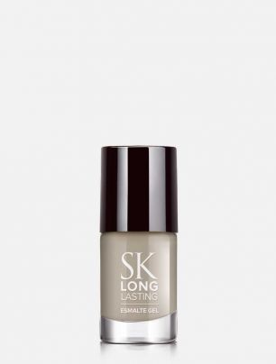 Esmalte Gel Nude Silk Kiss Long Lasting