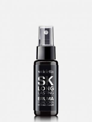 Bruma Fijadora de Maquillaje Silk Kiss Long Lasting