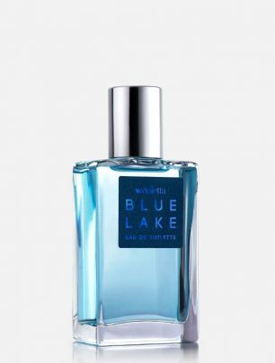 Eau de Toilette Blue Lake