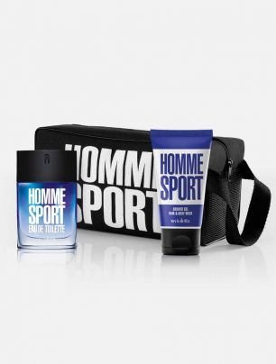 Homme Sport Set Regalable