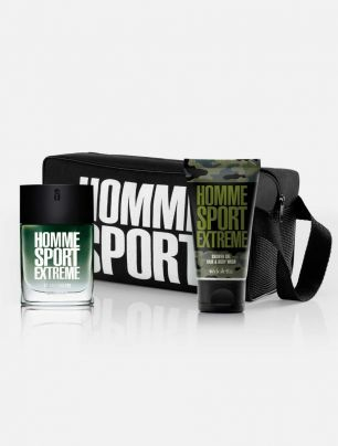Homme Sport Extreme Set Regalable