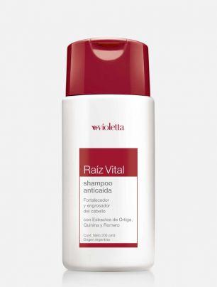 Shampo Anti Caída Raíz Vital