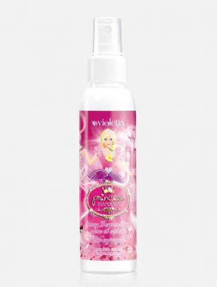 Desenredante para Pelo en Spray Princesa