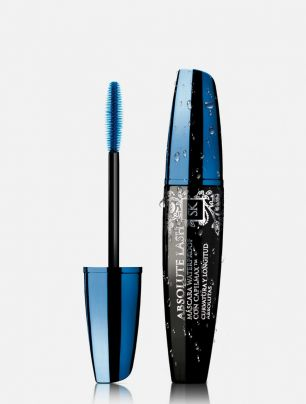 Máscara de Pestañas Absolute Lash Waterproof Silk Kiss