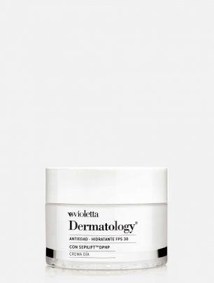 Crema de Día Antiedad Hidratante FPS 30 Dermatology