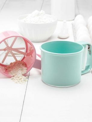 Tamizador Star Cuisine Línea Candy
