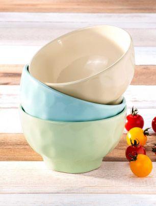 Bowl de Cerámica Línea Organic Star Cuisine