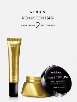 Línea Completa Renascent +45