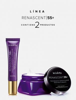 Línea Completa Renascent +55