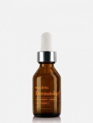 Suero Antioxidante Iluminador Vitamina C Dermatology